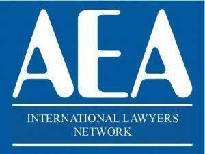 AEA標識